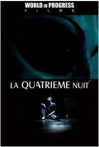 Affiche de La Quatrième nuit