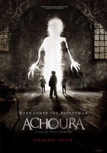 Affiche Achoura 1